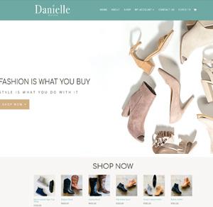 Danielle Design
