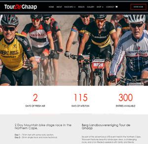 Tour de Ghaap